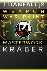 Titanfall™ 2: Trabalho de Mestre Sniper Kraber
