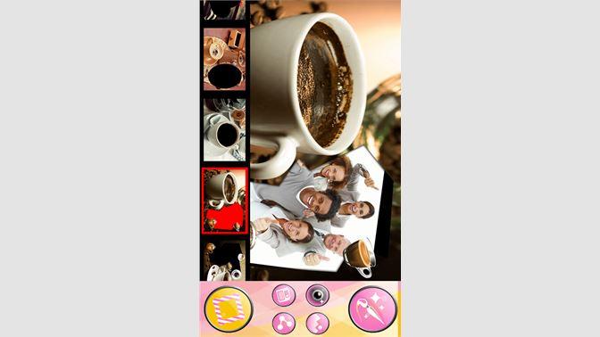 Get Coffee Mug Photo Frames □ - Microsoft Store