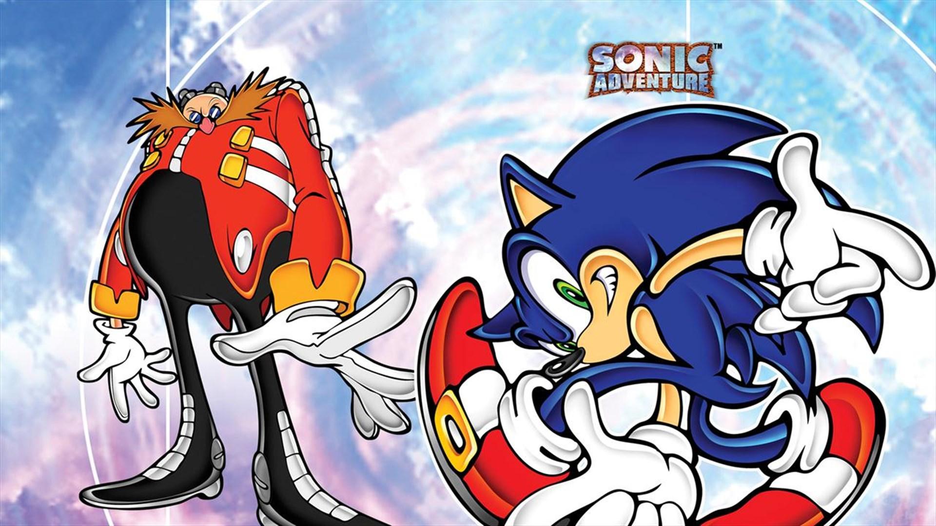 Buy Sonic Adventure - Microsoft Store