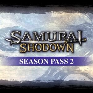 SAMURAI SHODOWN SEASON PASS 2 Xbox One