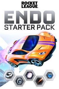 Rocket League® - Endo Starter Pack