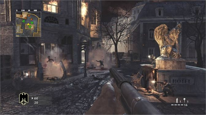 Buy Call of Duty®: World at War - Microsoft Store