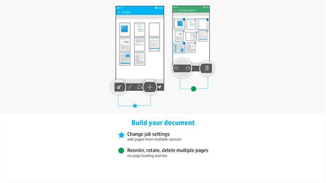Get HP JetAdvantage Capture - Microsoft Store