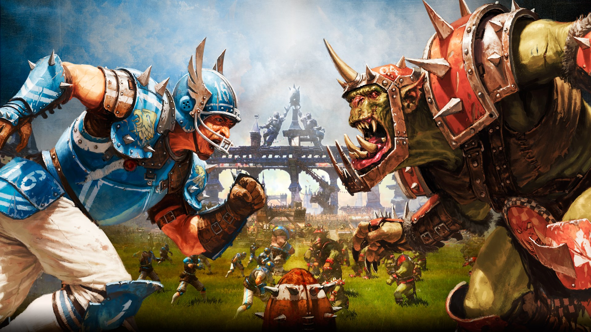 Buy Blood Bowl 2 - Microsoft Store