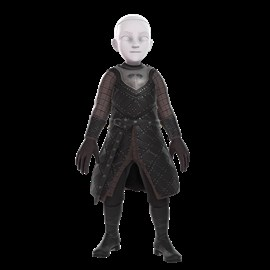 Game of Thrones Jon Snow Armor