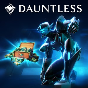 Dauntless - Paquete Arcslayer Xbox One