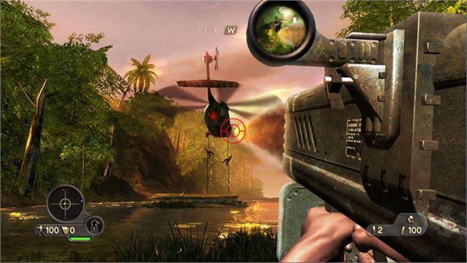 Buy Far Cry Instincts Predator Microsoft Store