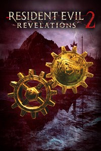 Carátula del juego RE Revelations 2: Compatibility Pack