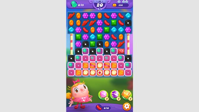 Candy crush dating app