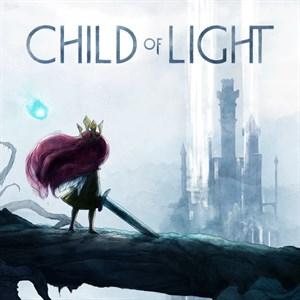 チャイルド オブ ライト Xbox One