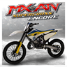2015 Husqvarna TC 250 MX