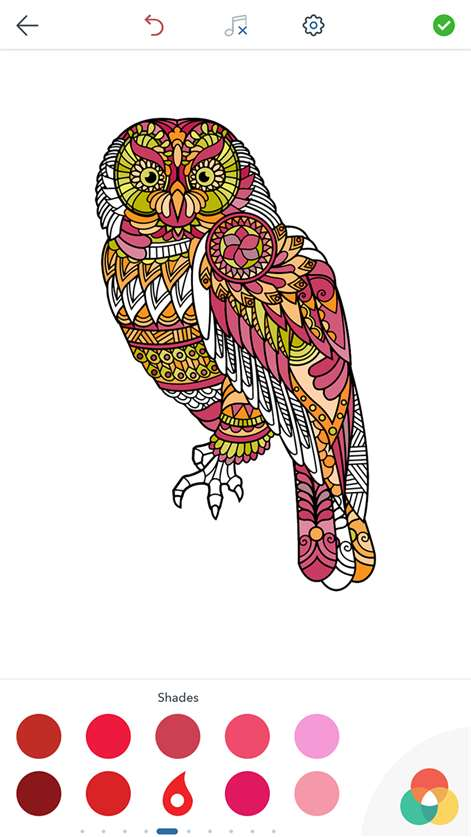 Get Animal Coloring Pages - Adult Coloring Book - Microsoft Store
