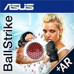 (For ASUS) BallStrike