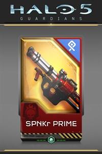 Halo 5: Guardians – SPNKr Prime Mythic REQ Pack