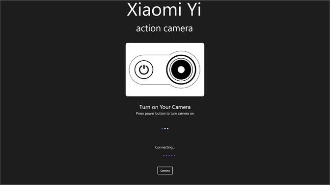 Buy Yi Action Camera - Microsoft Store