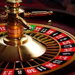 俄罗斯轮盘赌博机