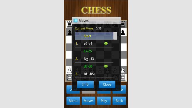 Get Chess Free - Microsoft Store