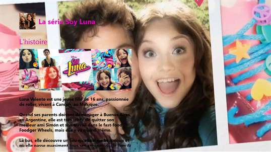 La Série Soy Luna For Windows 10 Pc Free Download Best