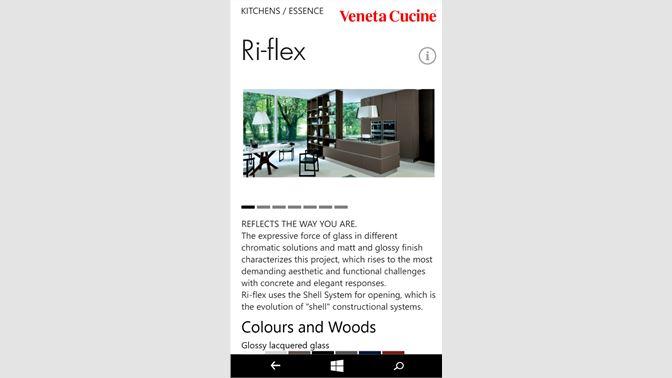Get Veneta Cucine SpA - Microsoft Store en-ZA