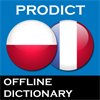 Polish French dictionary ProDict