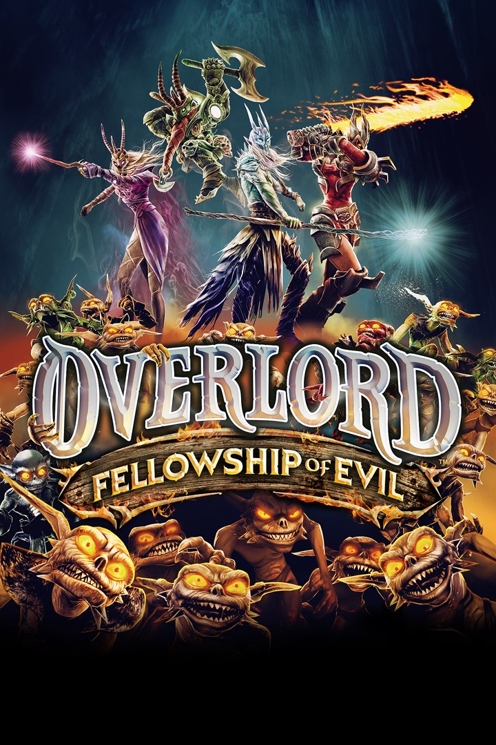 Buy Overlord: Fellowship of Evil - Microsoft Store