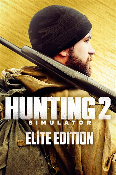 Hunting Simulator 2: Elite Edition Xbox Series X|S