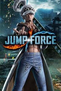 JUMP FORCE Character Pack 9: Trafalgar Law