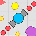 Diep.IO Tank - Multiplayer Online Tank Games