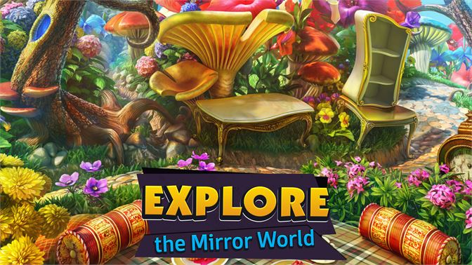 Get Mirrors of Albion - Microsoft Store
