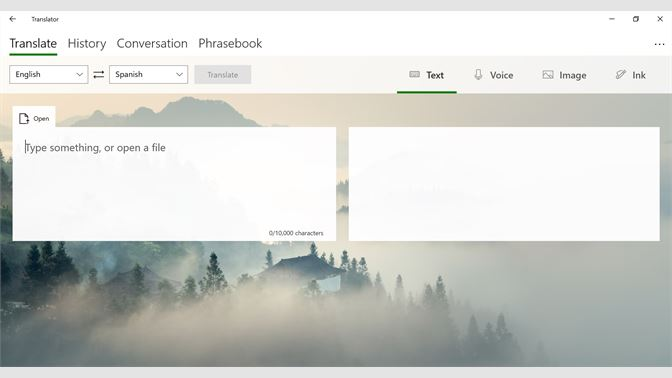 Get Translator - Microsoft Store
