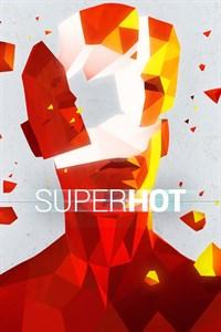 Carátula del juego SUPERHOT
