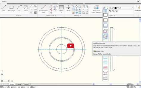 Simplified Guides For AutoCad for Windows 10 free download