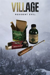 Survival Resources Pack
