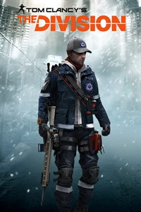Tom Clancy's The Division™ - Pacote N.Y. Paramedic