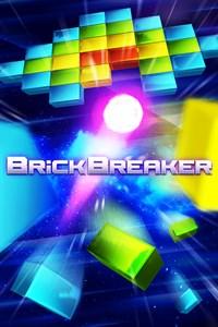 Carátula del juego Brick Breaker