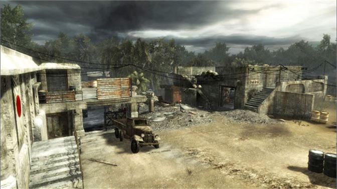 Buy Call of Duty®: World at War - Microsoft Store