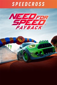 Need for Speed™ Payback: Speedcross Story