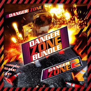 Danger Zone Bundle: Danger Zone and Danger Zone 2 Xbox One