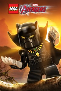 Classic Black Panther Pack