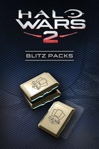 Halo Wars 2: 3 packs del modo Blitz