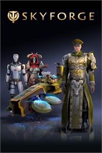 Carátula del juego Skyforge: Season Pass - Season 1
