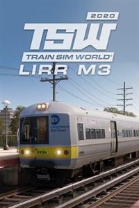 Train Sim World® LIRR M3 EMU