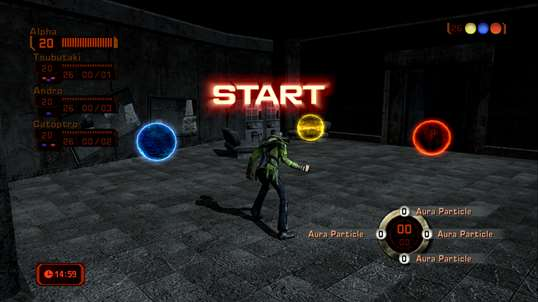 Phantom Dust screenshot 7