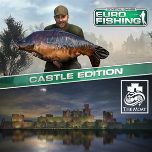 Euro Fishing: Castle Edition Xbox One