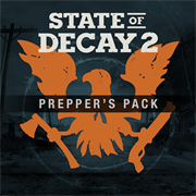 Carátula del juego State of Decay 2: Prepper's Pack