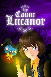 Carátula del juego The Count Lucanor