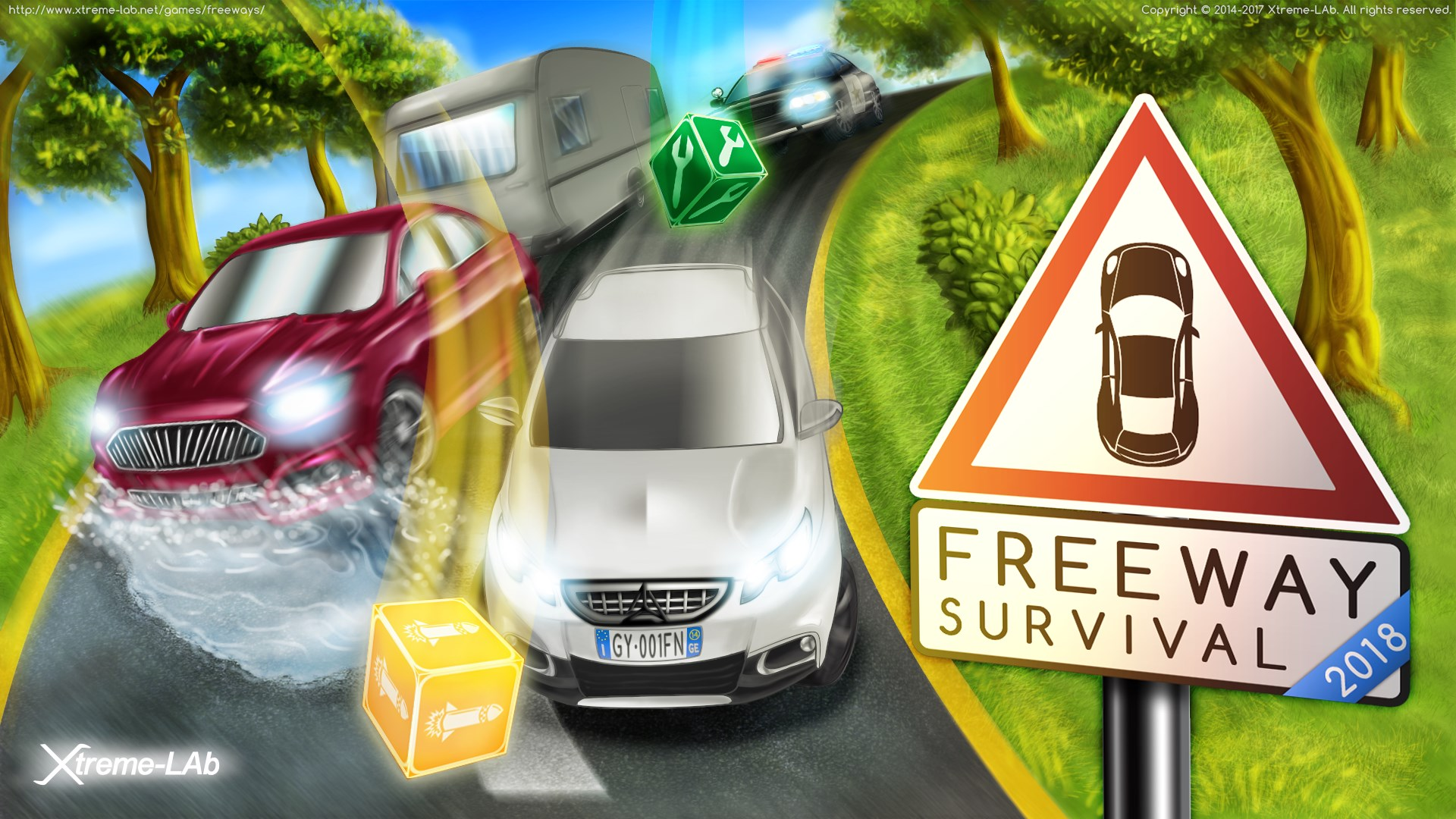 Get Freeway Survival Microsoft Store Can Spider Bus Hub