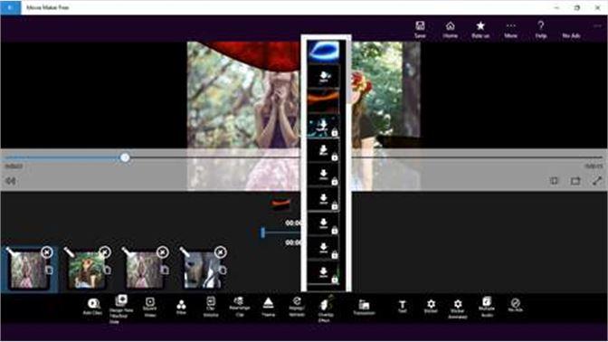 Get Movie Maker Free Video Editor Microsoft Store