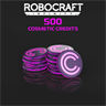 500 Cosmetic Credits