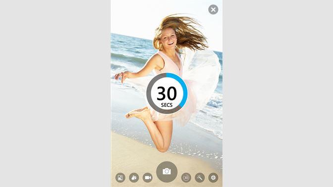 Get Auto Timer Camera - Microsoft Store
